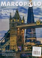 Marcopolo Magazine Issue NO 1