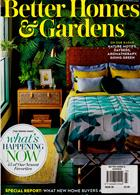 Better Homes And Gardens Magazine Issue MAR 20