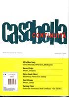 Casabella Magazine Issue 01