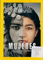 National Geographic Spanish Magazine Issue 11