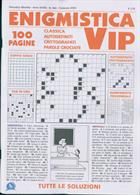 Enigmistica Vip Magazine Issue 80