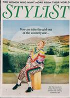 Stylist Magazine Issue N494
