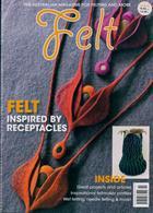Felt Magazine Issue 22