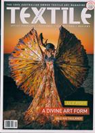 Textile Fibre Forum Magazine Issue 86