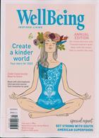 Wellbeing Magazine Issue 03