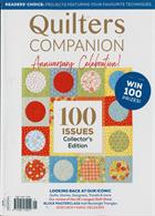 Quilters Companion Magazine Issue 01