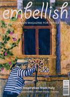 Embellish Magazine Issue 40