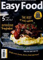 Easy Food Magazine Issue MAR 20