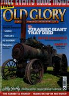 Old Glory Magazine Issue MAR 20