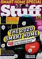 Stuff Magazine Issue MAR 20