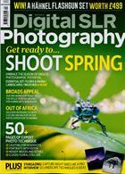 Digital Slr Photography Magazine Issue APR 20
