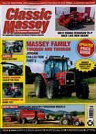 Classic Massey Ferguson Magazine Issue MAR-APR