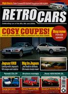 Retro Cars Magazine Issue MAR-APR