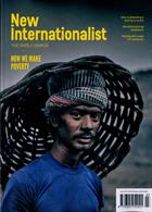 New Internationalist Magazine Issue MAR-APR
