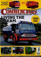 Heritage Commercials Magazine Issue MAR 20