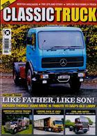 Classic Truck Magazine Issue APR 20