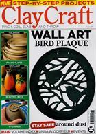 Claycraft Magazine Issue NO 36
