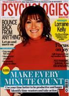 Psychologies Travel Edition Magazine Issue APR 20