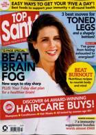 Top Sante Health & Beauty Magazine Issue MAR 20