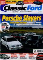 Classic Ford Magazine Issue APR 20