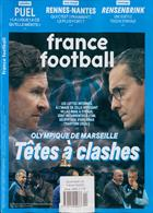 France Football Magazine Issue 44