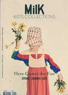 Milk Kids Collections Magazine Issue 22