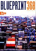 Blueprint Magazine Issue 01