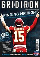 Gridiron Magazine Issue Issue 53
