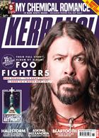 Kerrang! Magazine Issue 14/03/2020