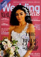 Wedding Ideas Magazine Issue APR 20