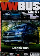 Vw Bus T4 & 5 Magazine Issue NO 95