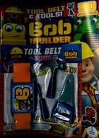 Bob The Builder Magazine Issue NO 269