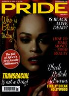 Pride Magazine Issue MAR 20