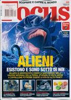 Focus (Italian) Magazine Issue NO 328