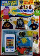 Milkshake Magazine Issue NO 2