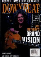 Downbeat Magazine Issue MAR 20