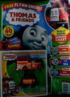 Thomas & Friends Magazine Issue NO 778