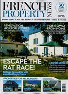 French Property News Magazine Issue APR 20