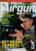 Airgun World Magazine Issue APR 20