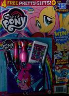 My Little Pony Magazine Issue NO 121