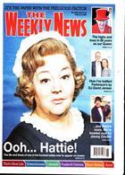 Weekly News Magazine Issue 08/02/2020