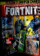 Fortnite World Magazine Issue NO 23
