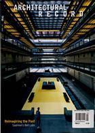 Architectural Record Magazine Issue FEB 20