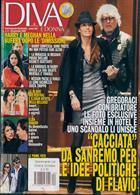 Diva E Donna Magazine Issue 04