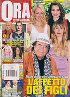 Ora Magazine Issue 03