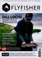Todays Fly Fisher Magazine Issue NO 9
