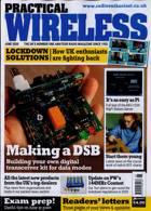 Practical Wireless Magazine Issue JUN 20