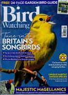Bird Watching Magazine Issue APR 20