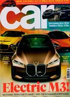 Car Magazine Issue APR 20