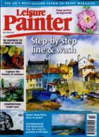 Leisure Painter Magazine Issue JUL 20